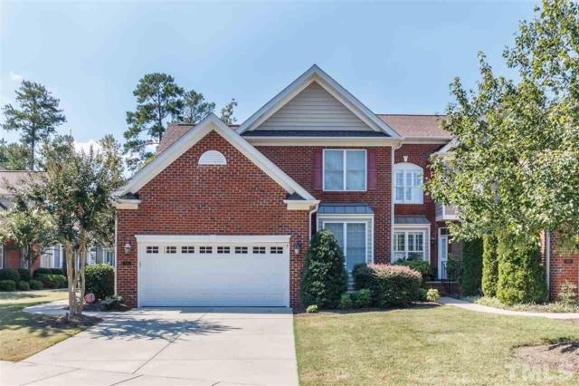 9555 Brookchase Drive, Raleigh, NC 27617 (#2227225) :: Rachel Kendall Team
