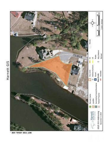 83 Inlet View, Sanford, NC 27332 (#2227227) :: Dogwood Properties