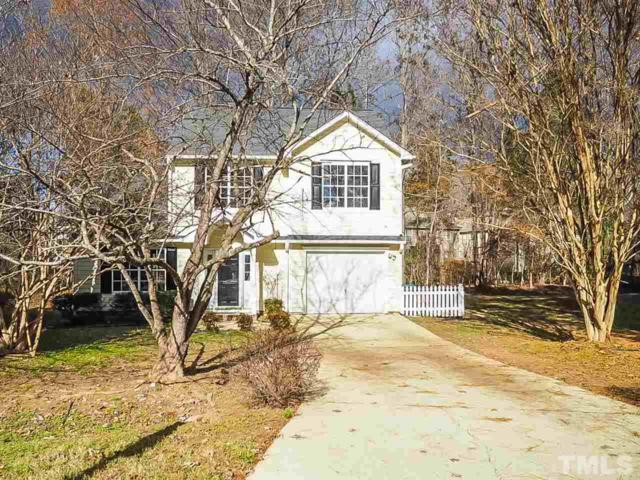 3 Ficklin Court, Durham, NC 27712 (#2227228) :: Raleigh Cary Realty