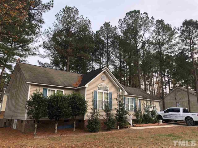 212 Wood Green Drive, Wendell, NC 27591 (#2227269) :: Morgan Womble Group