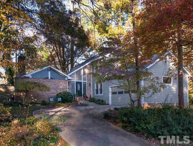 1126 Shadyside Drive, Raleigh, NC 27612 (#2227295) :: Rachel Kendall Team