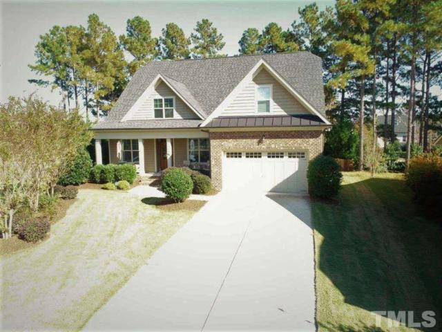 1129 Heritage Knoll Drive, Wake Forest, NC 27587 (#2227303) :: Marti Hampton Team - Re/Max One Realty