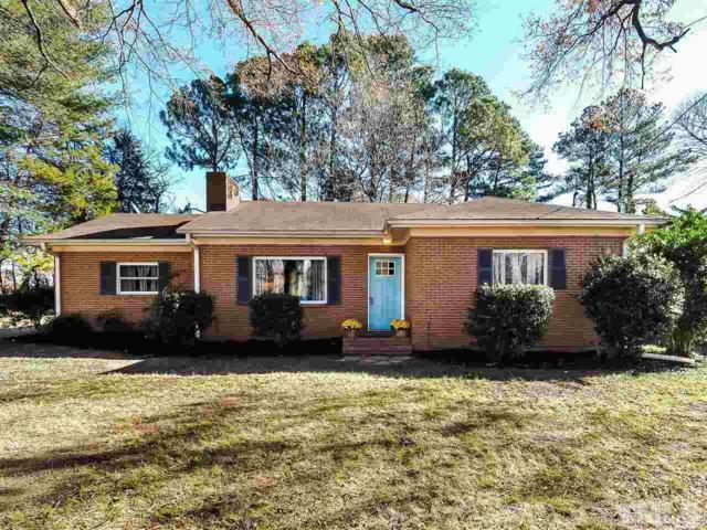 5838 N Roxboro Road, Durham, NC 27712 (#2227311) :: Spotlight Realty