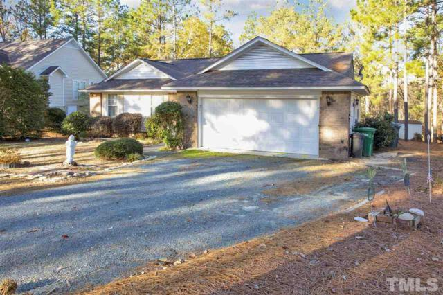 370 Sandhills Circle, Pinehurst, NC 28374 (#2227334) :: RE/MAX Real Estate Service