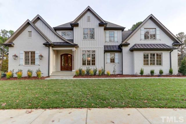 3500 Blue Ridge Road, Raleigh, NC 27612 (#2227346) :: Marti Hampton Team - Re/Max One Realty