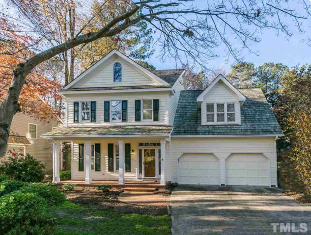 8513 Caldbeck Drive, Raleigh, NC 27615 (#2227350) :: Raleigh Cary Realty