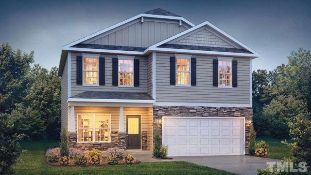 21 Relict Drive, Clayton, NC 27527 (#2227351) :: The Jim Allen Group
