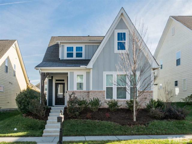 1137 Pemberly Avenue, Morrisville, NC 27560 (#2227393) :: Raleigh Cary Realty