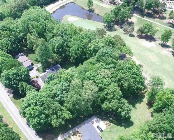 853 Indian Valley Drive, Burlington, NC 27217 (#2227401) :: Dogwood Properties