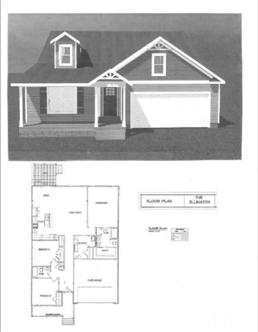 3214 Debra Lane, Sanford, NC 27330 (#2227439) :: Raleigh Cary Realty