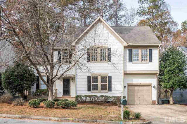 109 Martins Point Place, Cary, NC 27519 (#2227445) :: Rachel Kendall Team