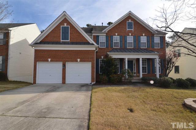 8106 Sommerwell Street, Raleigh, NC 27613 (#2227446) :: M&J Realty Group