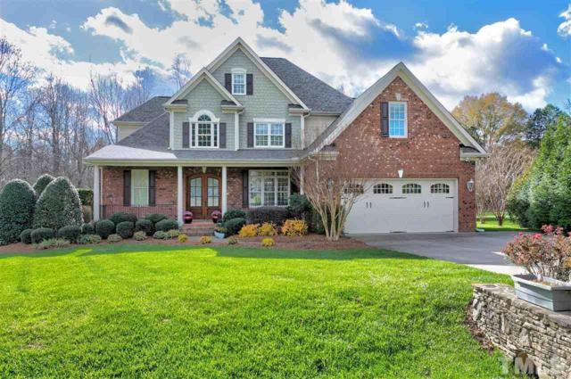 2617 Whistleberry Court, Apex, NC 27539 (#2227455) :: The Perry Group