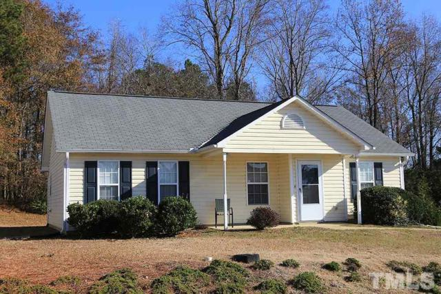 153 Gray Ghost Street, Benson, NC 27504 (#2227471) :: The Perry Group