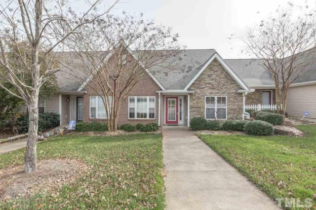 11300 Felucca Place #104, Raleigh, NC 27617 (#2227485) :: The Jim Allen Group