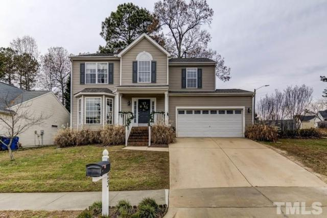 6901 Englehardt Drive, Raleigh, NC 27617 (#2227496) :: The Perry Group
