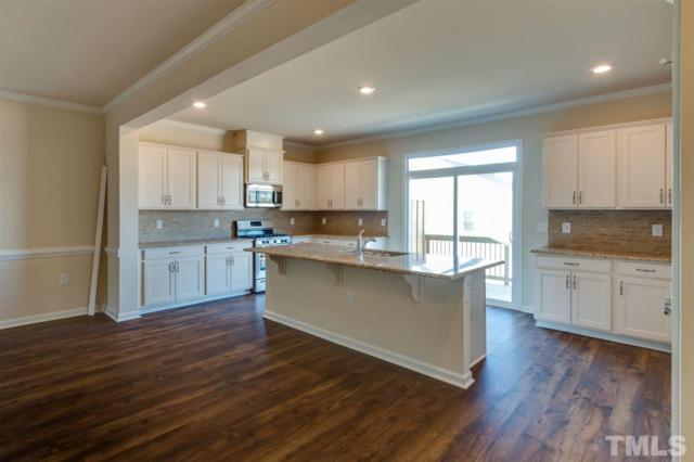 1836 Austin Ridge Parkway #289, Wake Forest, NC 27587 (#2227501) :: The Jim Allen Group