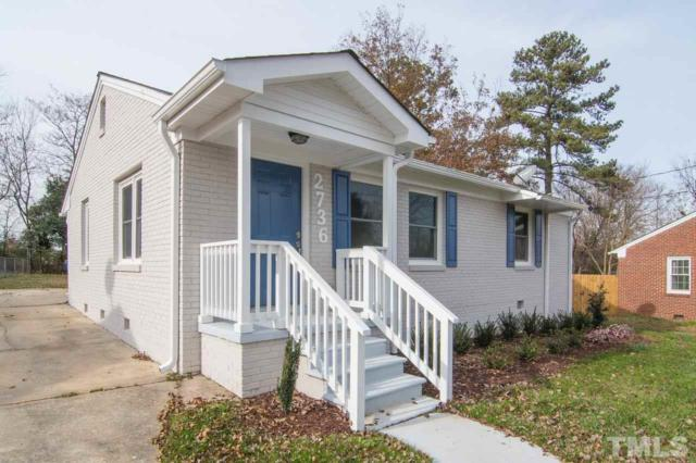 2736 Knowles Street, Raleigh, NC 27603 (#2227503) :: Rachel Kendall Team