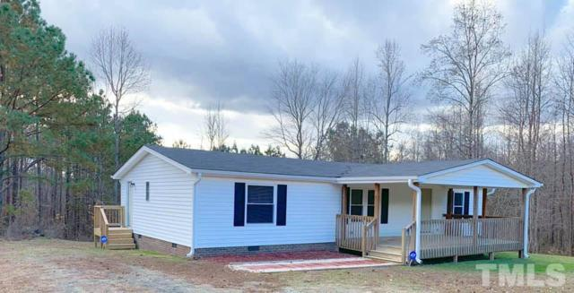 1700 Mineral Springs Road, Stem, NC 27581 (#2227511) :: The Perry Group