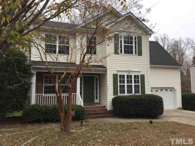 938 Widewaters Parkway, Knightdale, NC 27545 (#2227523) :: The Jim Allen Group