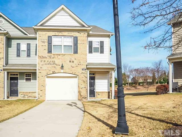 549 Panorama Park Place, Cary, NC 27519 (#2227524) :: Raleigh Cary Realty