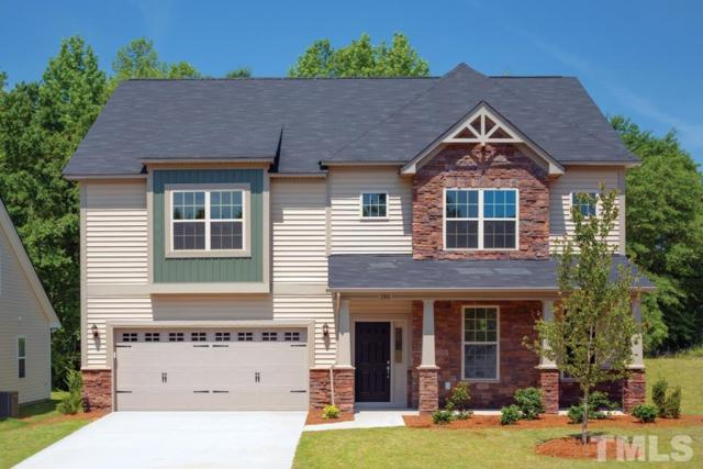 1006 Dogwood Bloom Lane, Knightdale, NC 27545 (#2227550) :: The Jim Allen Group