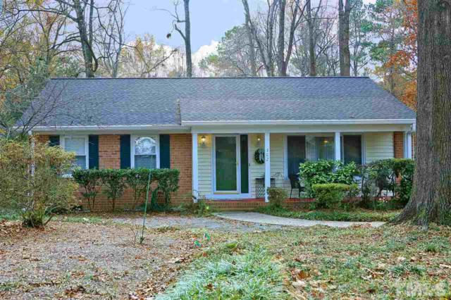 302 King Charles Lane, Cary, NC 27511 (#2227559) :: The Perry Group