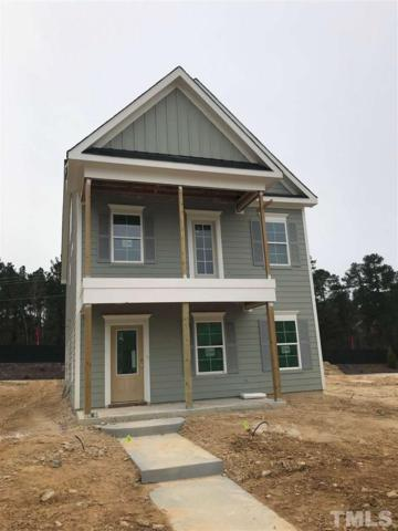 3112 Thurman Dairy Loop Lot 303, Wake Forest, NC 27587 (#2227577) :: Marti Hampton Team - Re/Max One Realty