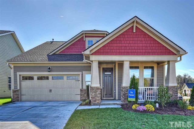 12401 Angel Vale Place, Durham, NC 27703 (#2227578) :: Marti Hampton Team - Re/Max One Realty