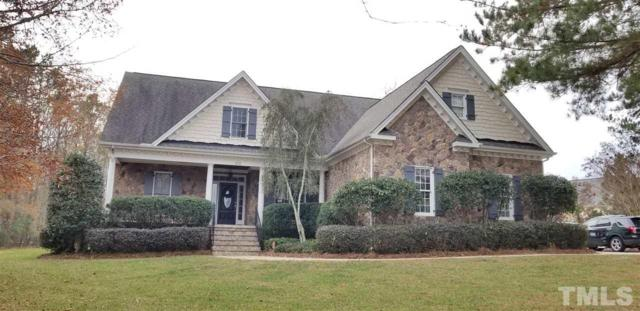100 Morning Chase Lane L-36, Clayton, NC 27527 (#2227598) :: Marti Hampton Team - Re/Max One Realty