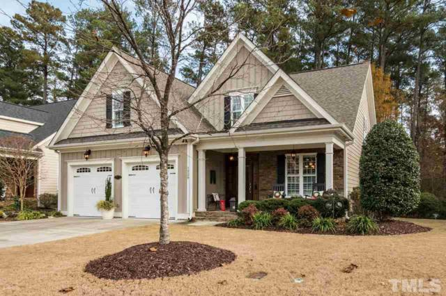 1229 Golden Star Way, Wake Forest, NC 27587 (#2227601) :: Marti Hampton Team - Re/Max One Realty
