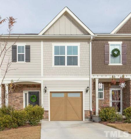 116 Ransomwood Drive, Apex, NC 27539 (#2227604) :: The Jim Allen Group