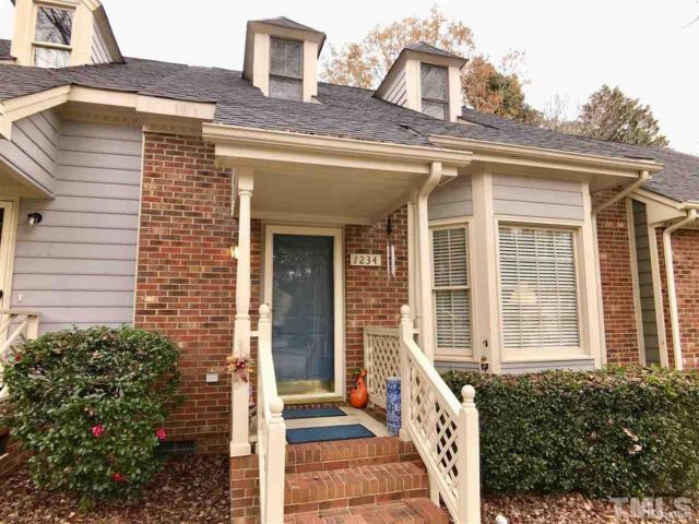 1234 Shadowbark Court, Raleigh, NC 27603 (#2227605) :: Marti Hampton Team - Re/Max One Realty