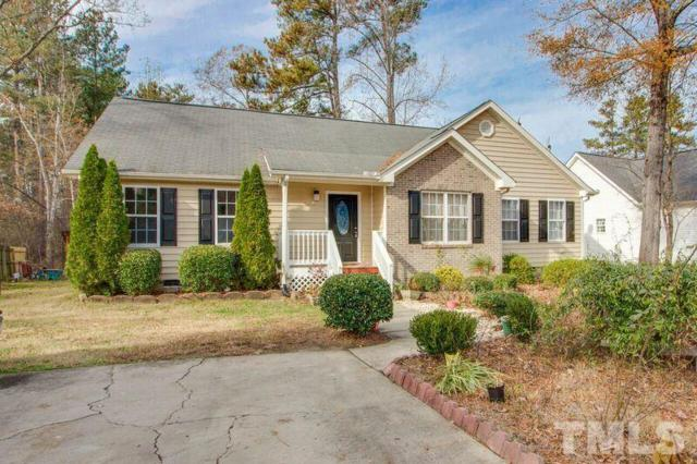 1506 Bungalow Avenue, Durham, NC 27703 (#2227626) :: Marti Hampton Team - Re/Max One Realty