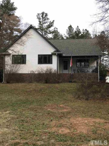 50 Birchwood Drive, Pittsboro, NC 27312 (#2227629) :: RE/MAX Real Estate Service