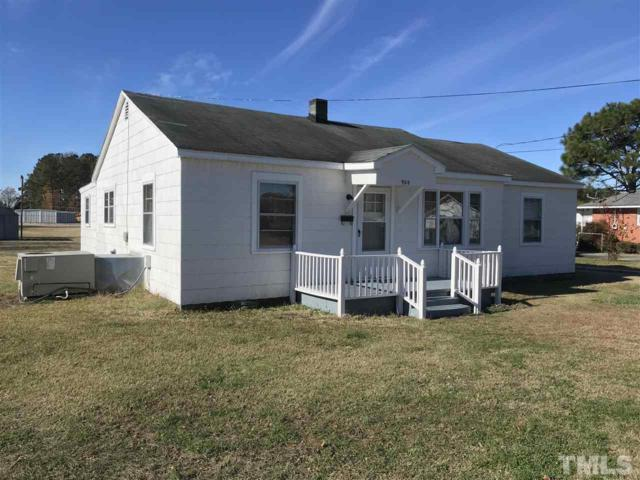 900 S Sampson Avenue, Dunn, NC 28334 (#2227642) :: RE/MAX Real Estate Service