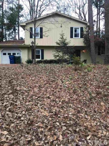 7605 Starling Court, Raleigh, NC 27615 (#2227645) :: Raleigh Cary Realty