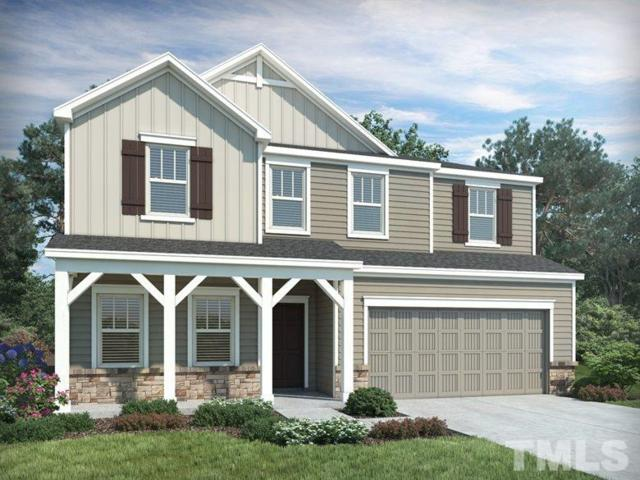 1436 Tinos Overlook Way, Apex, NC 27502 (#2227647) :: Raleigh Cary Realty