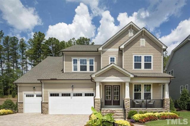 1533 Champlain Crest Way 46 - Escher II, Cary, NC 27513 (#2227672) :: The Perry Group