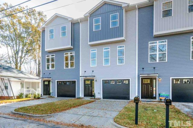 305 Holloway Street, Cary, NC 27513 (#2227689) :: Spotlight Realty
