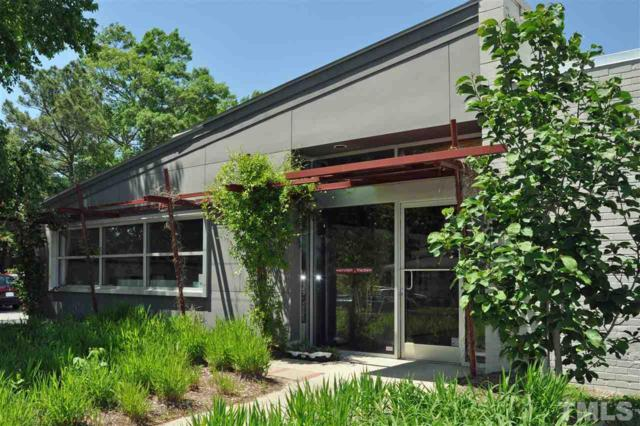601-Suite D - For Le W Main Street, Carrboro, NC 27510 (#2227711) :: Spotlight Realty