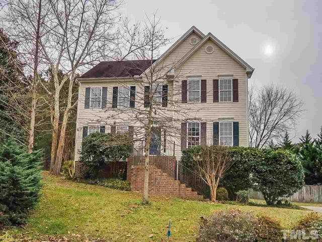 4504 Hayrick Court, Wake Forest, NC 27587 (#2227740) :: Morgan Womble Group