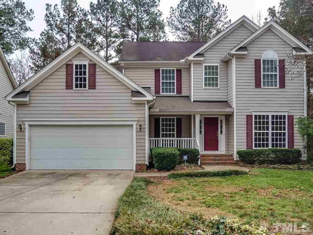 5608 Big Sandy Drive, Raleigh, NC 27616 (#2227745) :: Raleigh Cary Realty