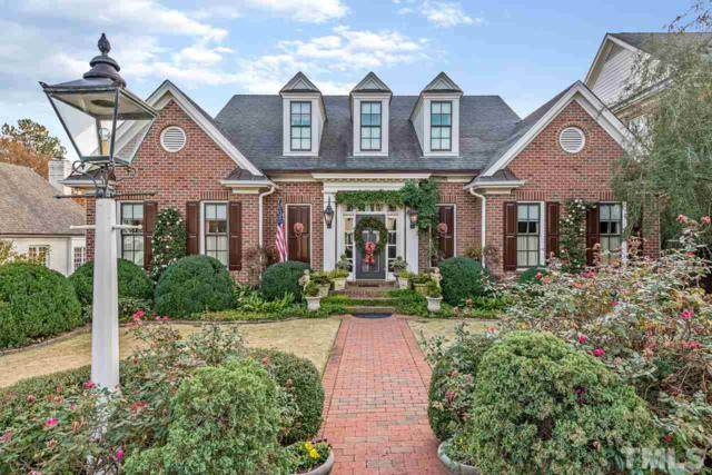 1809 Great Oaks Drive, Raleigh, NC 27608 (#2227748) :: Marti Hampton Team - Re/Max One Realty