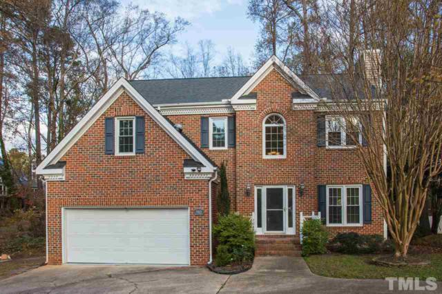 7012 Saddle Springs Court, Raleigh, NC 27615 (#2227768) :: Marti Hampton Team - Re/Max One Realty