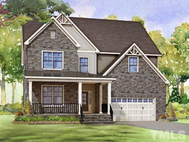 513 Parkhurst Place, Cary, NC 27519 (#2227771) :: Spotlight Realty