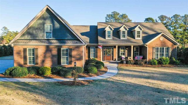 337 Chicora Club Drive, Dunn, NC 28334 (#2227772) :: Spotlight Realty
