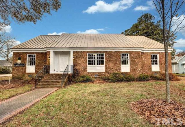 903 N Mckay Avenue, Dunn, NC 28334 (#2227774) :: RE/MAX Real Estate Service