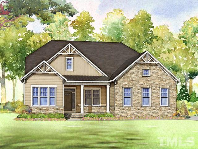 4005 Banks Stone Drive, Raleigh, NC 27603 (#2227781) :: Marti Hampton Team - Re/Max One Realty