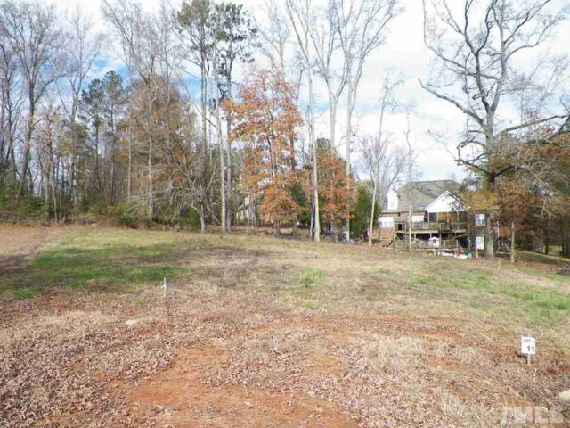 6000 Yankee Street Lot 11, Raleigh, NC 27603 (#2227791) :: Marti Hampton Team - Re/Max One Realty